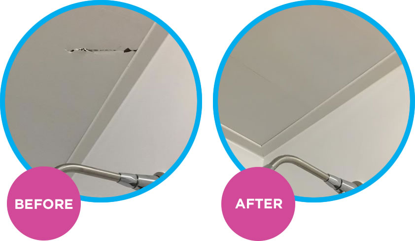 White Rock Panel Repair Brighton Sussex Surrey Kent Hampshire